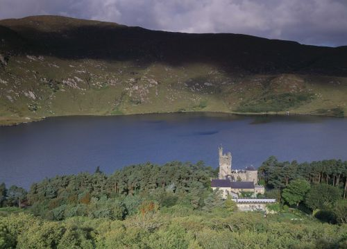 Glenveagh National Park Co Donegal 1