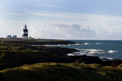 Hook Lighthouse Co Wexford 1
