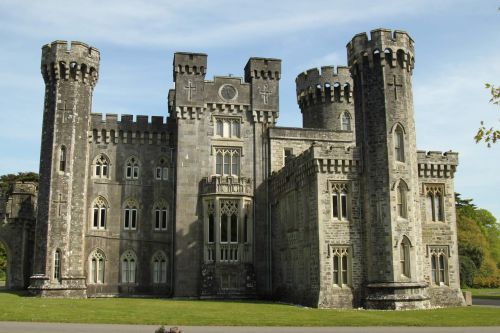 Johnstown Castle 7